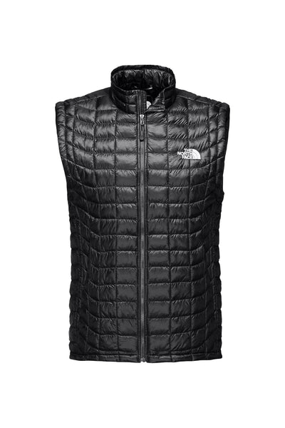 The North Face Men's Thermoball Vest TNF Black