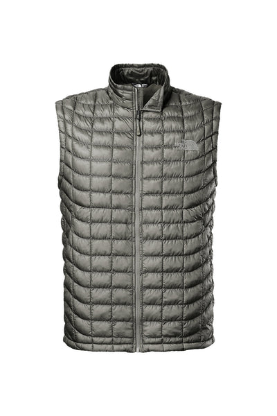 The North Face Men's Thermoball Vest Fusebox Grey