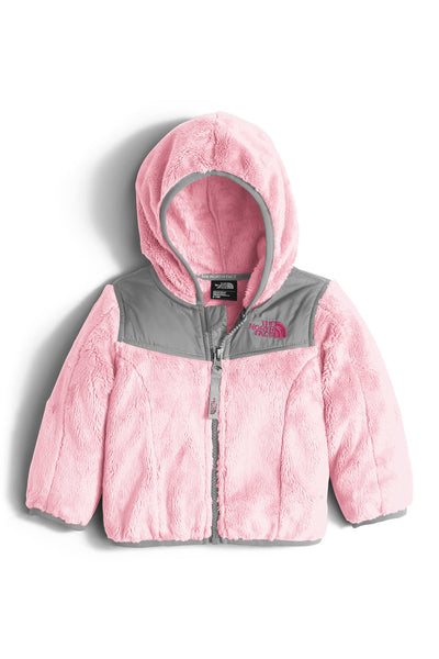 The North Face Infant Oso Hoodie Coy Pink