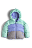 Toddler G Reversible Moondoggy Jacket