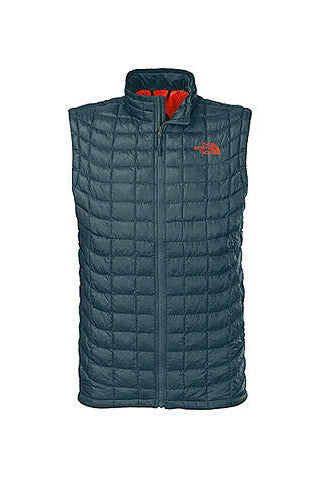The North Face Men's Thermoball Vest Conquer Blue