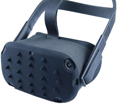 Spiked Front Cover for Oculus Quest 1