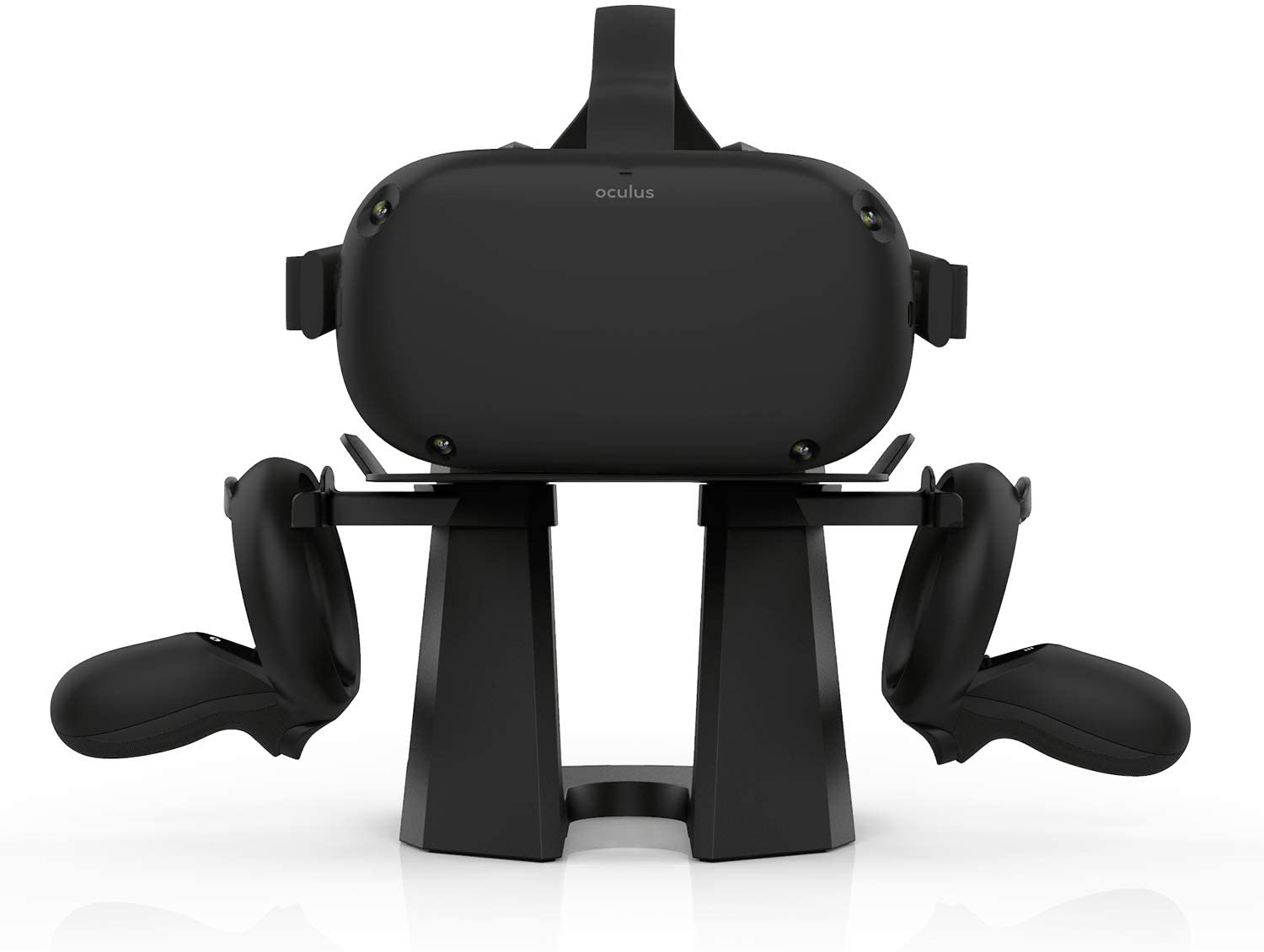 Upgraded VR Stand for Oculus Headsets