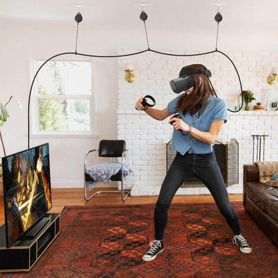 VR Cable Management System