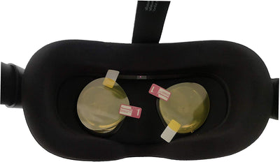 Lens protector for Oculus (4-pack)