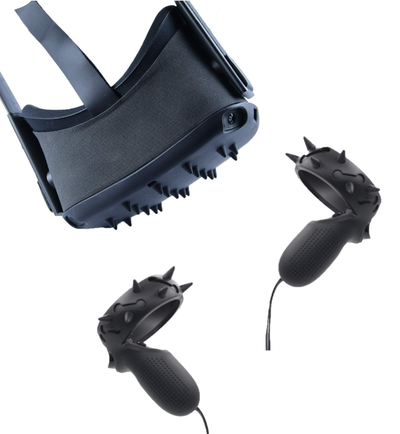 Spike Protection Bundle for Oculus Quest 1