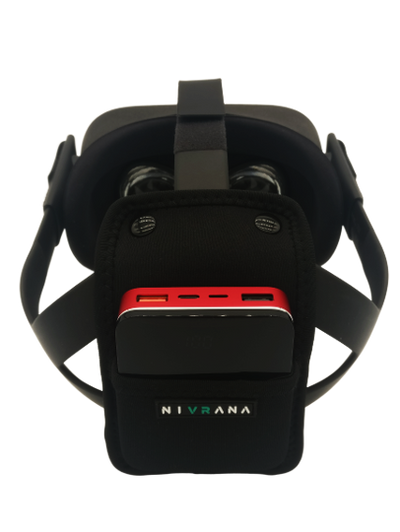 NIVRANA™ Battery Pack for Oculus Quest 1