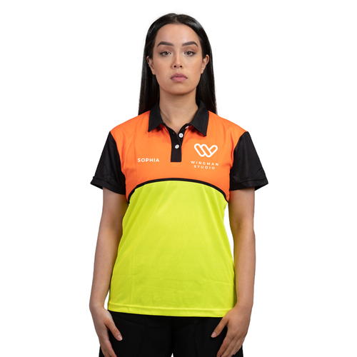 Tradie Polo Shirt