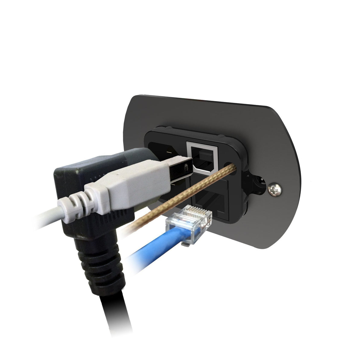 Accessory - Security - USB Power Outlet Kit