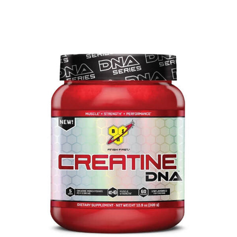 BSN DNA Series - Creatine 309g