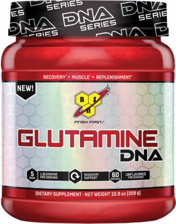 BSN DNA Series - Glutamine 309g