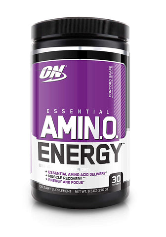 Amino Energy Pre-Workout 270g - ON