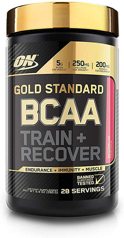 Gold Standard BCAA - 280g - ON