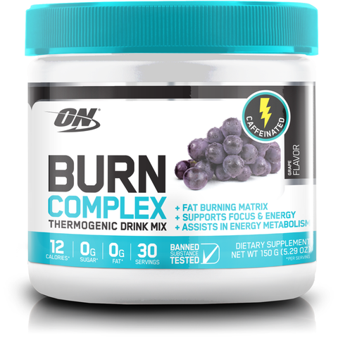 Burn Complex Mix - 150g - ON