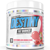 Destiny Fat Burner - 195g - Muscle Nation
