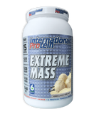 Extreme Mass - 907g International Protein