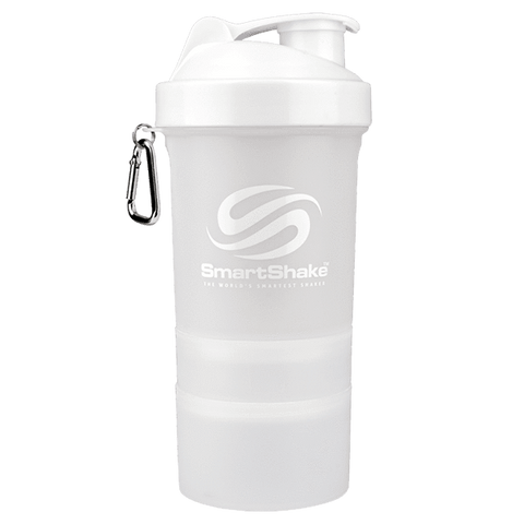 Smart Shake Original2Go - 600ml (Pure White)