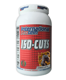 Iso Cuts - 907g International Protein