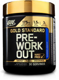 Gold Standard Pre-Workout - 300g - ON
