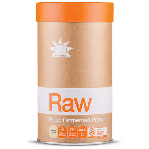 Raw Paleo Fermented Protein - 500g
