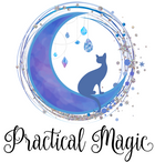 Practical Magic Store Logo