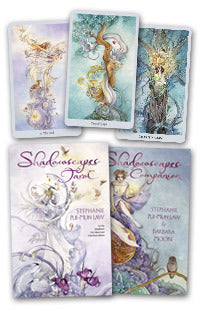 Shadowscapes Tarot Box Set