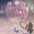 Practical Magic Perfume Sample Trio