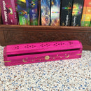 Celestial Incense Burner - Pink