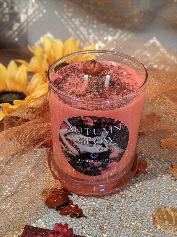 Autumn Glow Candle