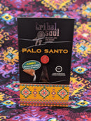 Tribal Soul Palo Santo Backflow Incense Cones