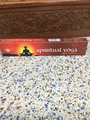 Spiritual Yoga Incense Sticks