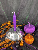 Zodiac Chime Candle Holders