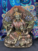 Green Tara - The Great Compassionate Mother Statue