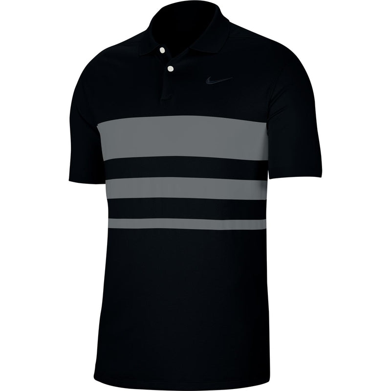 Nike Dri-Fit Vapor Stripe Polo
