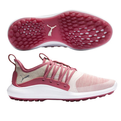 Puma Womens Ignite NXT Solelace Golf Shoes