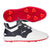 Puma Ignite PWRADAPT Caged Disc Golf Shoes - White/Red/Blue
