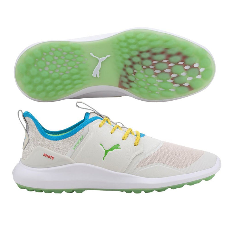 "Puma Ignite NXT ""Lobstah Pot"" Golf Shoes - Limited Edition"
