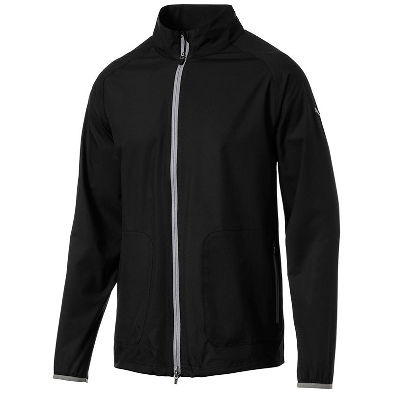 Puma Zephyr Golf Jacket