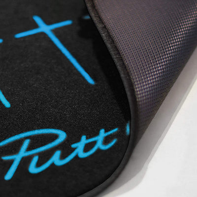 PuttOut Pro Golf Putting Mat