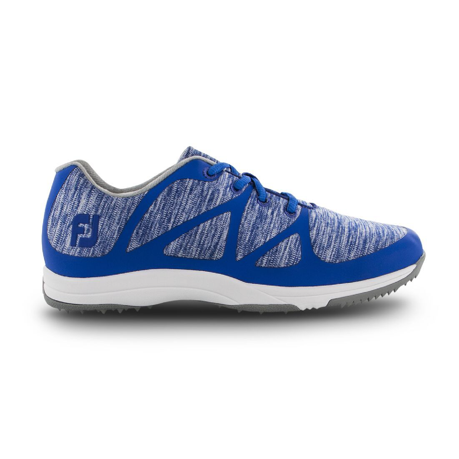 Footjoy Womens Leisure Golf Shoes - Blue - Previous Season Style