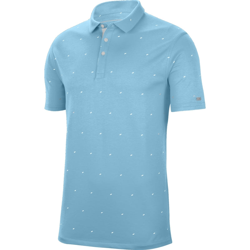 Nike Dri-Fit Player Print Polo
