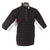 Footjoy Hydrolite Short Sleeve Rain Shirt - Black Checker - Previous Season Style