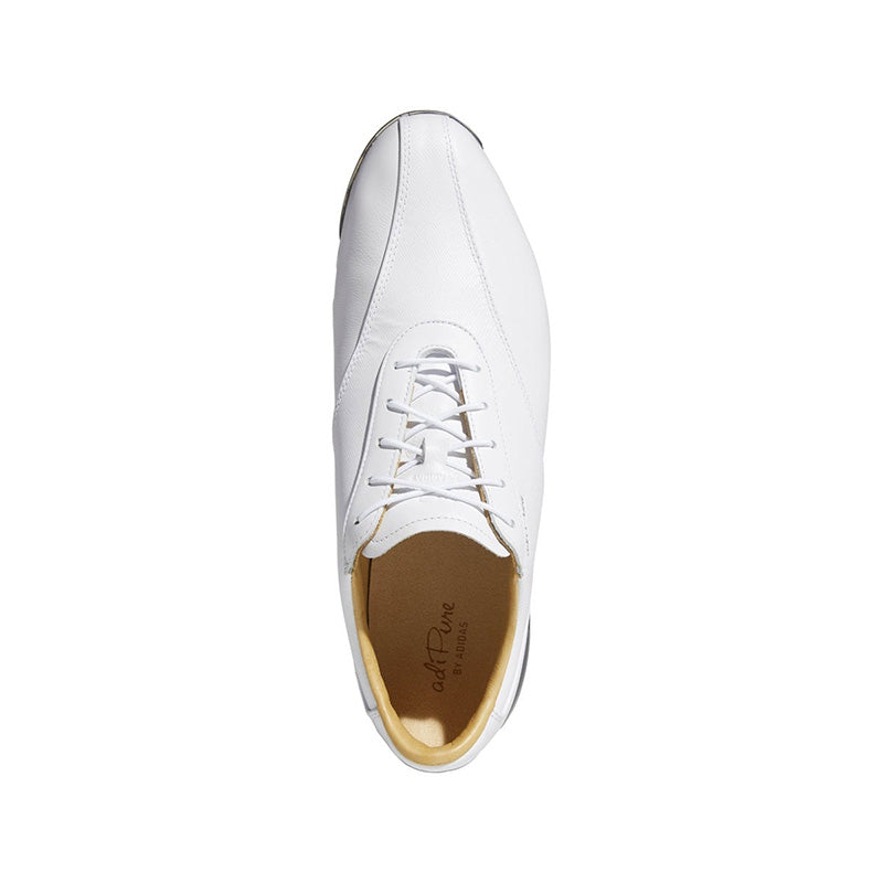 ADIDAS Adipure TP 2.0 Golf Shoes - White