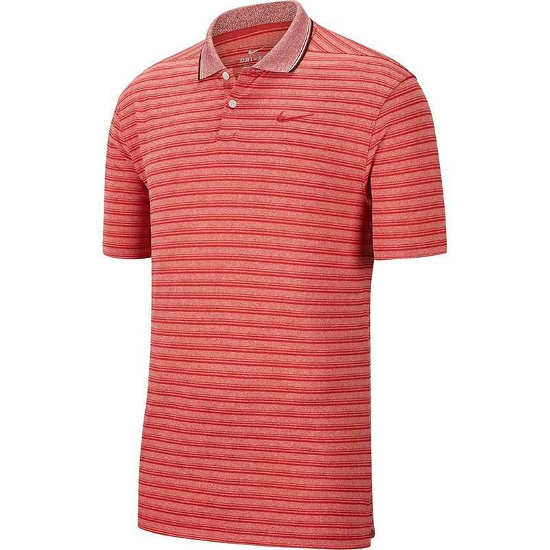 Nike Dri-Fit Vapor Control Stripe Polo