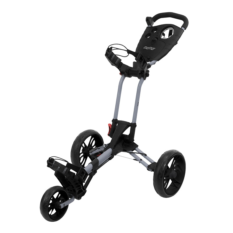 Bag Boy Spartan Push Cart