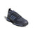 ADIDAS 360 Knit Golf Shoes - Carbon/Raw Steel Met/Grey Four - Size 9