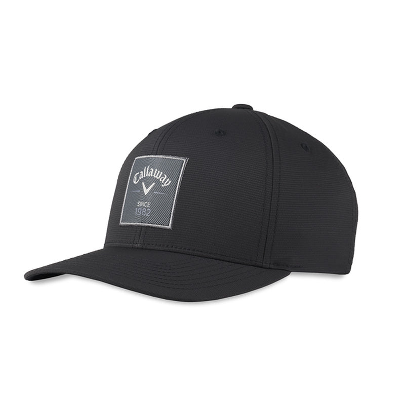 Callaway Rutherford FlexFit Snapback Hat