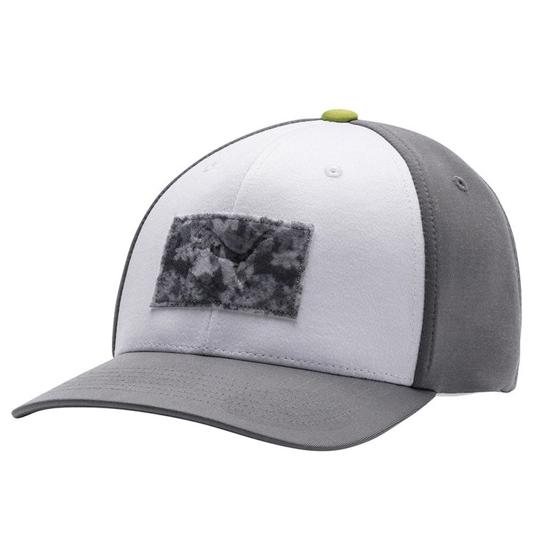 Puma Utility Tournament Patch Cap Snapback