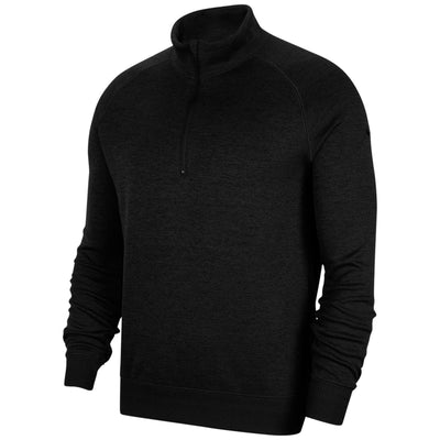 Nike Dri-Fit 1/2 Zip Player Pullover