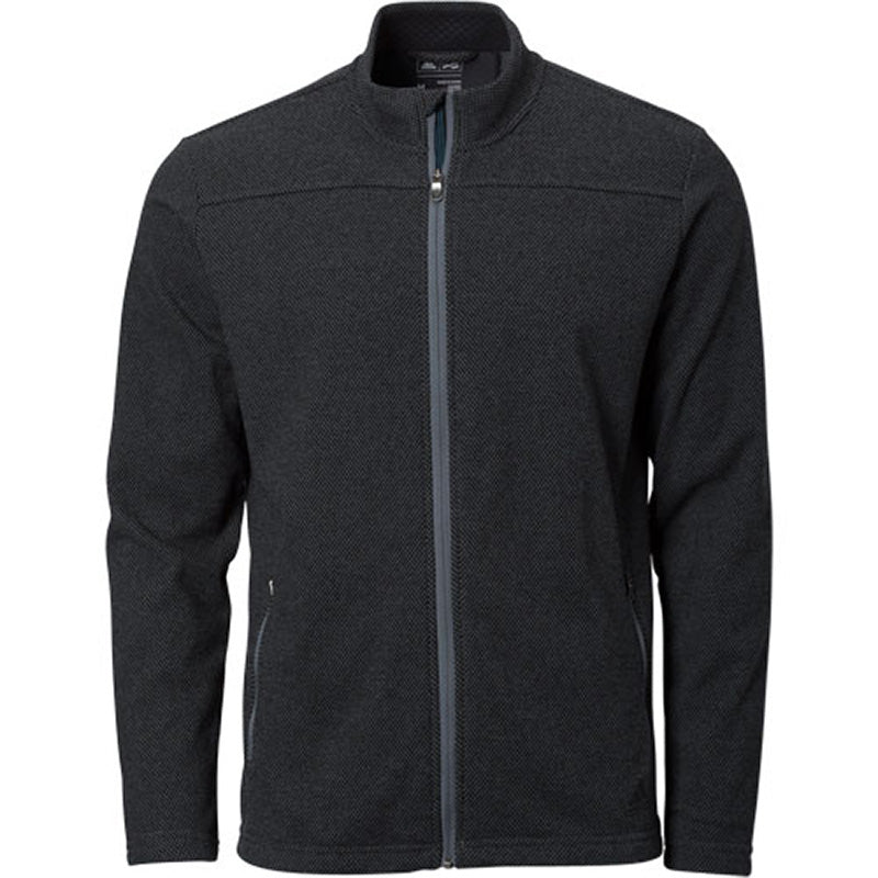 ADIDAS Climawarm Full Zip Fleece Sweater